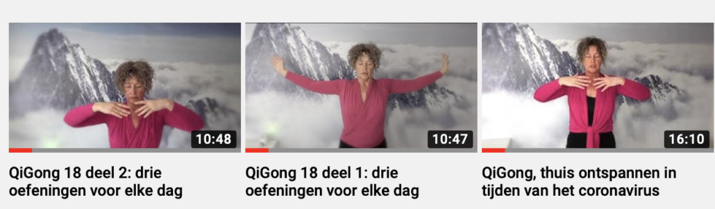 JO op youtube