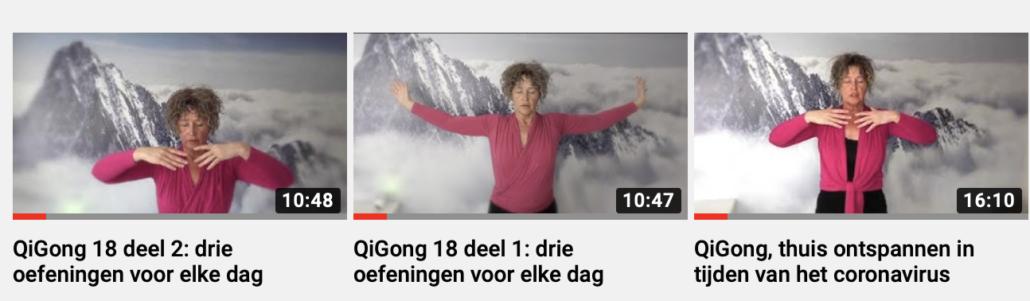JO op youtube